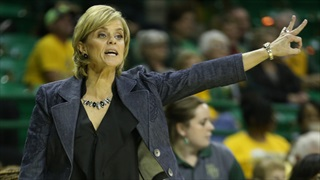 WBB: #3 Baylor (23-1, 13-0) at #21 OSU (18-6, 9-4) Preview & Game Thread