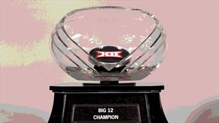 Predicting the Big 12 Season: Week 2