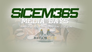 Reserve your spot for SicEm365 Media Day!