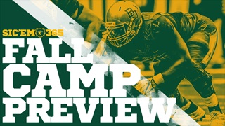 S365: Fall Camp Preview