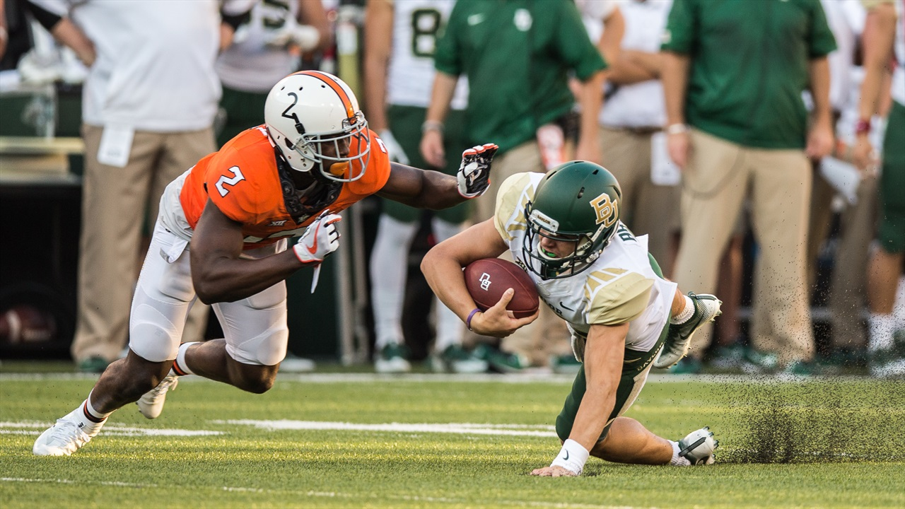 What S Next For Baylor Stats Preview For Oklahoma State