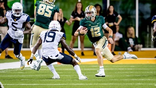 Yes or No: Will Charlie Brewer ever be in Heisman contention?