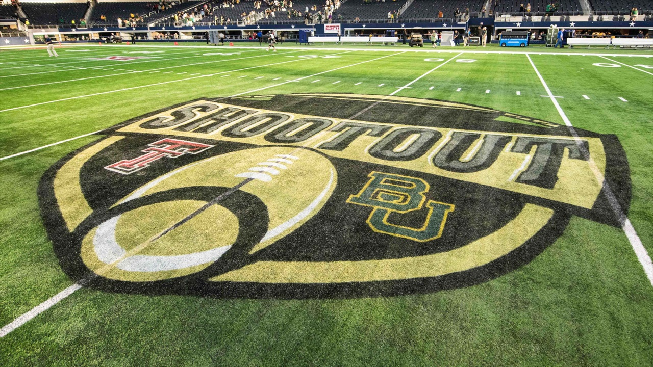 Gameday Thread Baylor Vs Texas Tech At T Stadium Sicem365