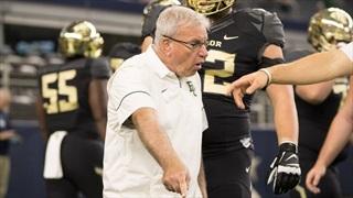 Joe and Ganaway: Preparing for a sound ISU defense