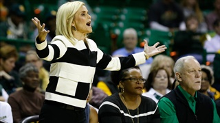 WBB: #3 Baylor (24-1, 14-0) Hosts Kansas (11-14, 2-12) Preview And Game Thread