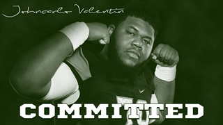 BREAKING: Baylor lands JUCO OL Johncarlo Valentin