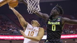 MBB:  Recapping the Texas Win