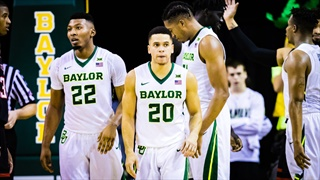 MBB:  What Baylor Must Do to Beat TCU