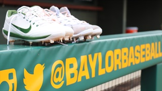 Baylor Baseball Cruises Past Dallas Baptist 5-2