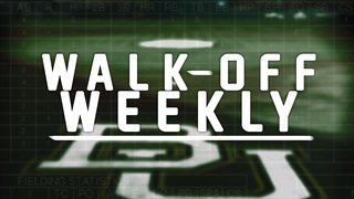 Walk Off Weekly: Baylor wins series over #22 Oklahoma State
