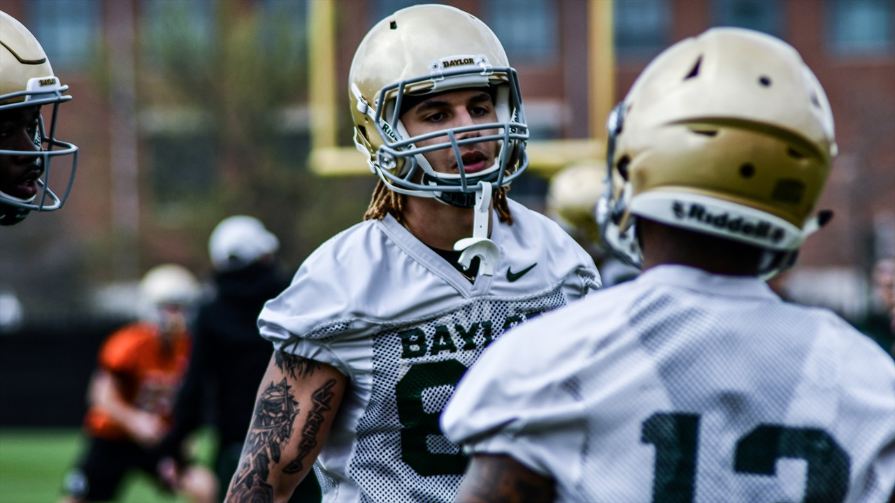 NFL com calls Baylor's Hurd one of the most freakish