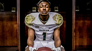 BREAKING: Baylor lands 2019 ATH Brandon White