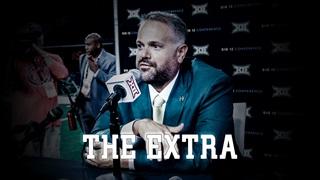 The Extra: Matt Rhule talks Baylor football in 2018