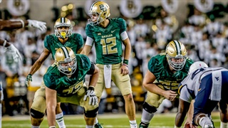 Baylor's '17 offense: How it compared and how it looks moving forward