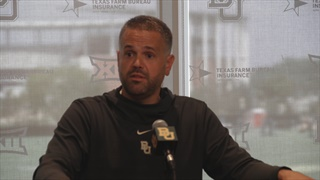 Live Thread: Matt Rhule Kansas press conference