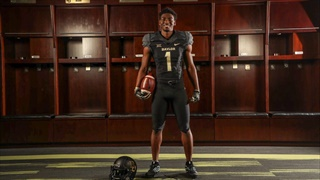 Hakeem Vance will add a lot of athleticism to Baylor's safety position