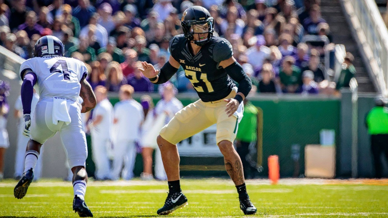 Six Months Out Predicting Baylor S 2019 Season Sicem365