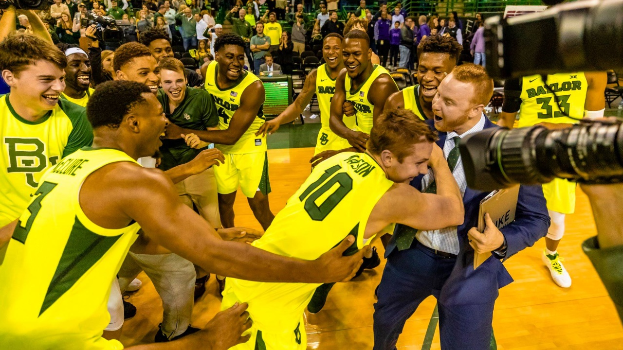 MBB: Baylor (19-13) Vs Syracuse (20-13) Preview & Game