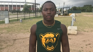 Q&A with 2022 Duncanville linebacker Jordan Crook