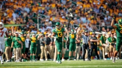 Staff Predictions for Baylor's home game against #14 Iowa State
