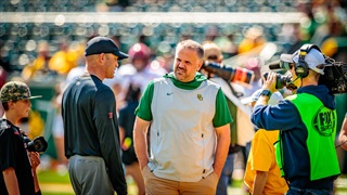 Baylor's boom-or-bust recruiting strategy could be ready to boom to close 2020