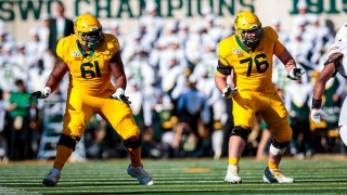 RVO, TTO, Simplicity: Why Baylor's offensive identity could change quickly