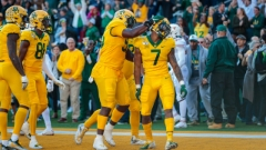 John Lovett: Baylor's consistent and underappreciated offensive threat