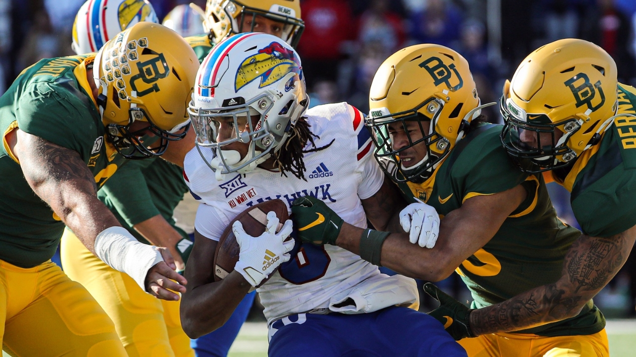 Record Book Review Kansas Sicem365