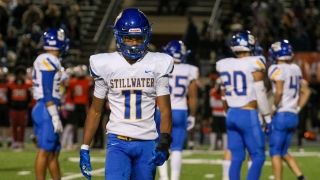 Commit Highlights Week Four: Defensive commits steal the show with big plays