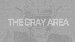The Gray Area: Way too early 2022 dream class
