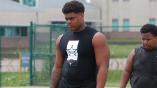 DeSoto four-star defensive tackle Byron Murphy II de-commits from Baylor