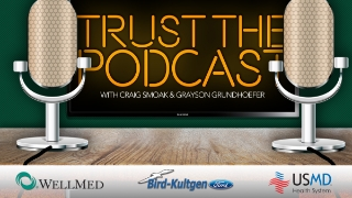 Trust The Podcast: Baylor enters bye week plus a big recruiting loss