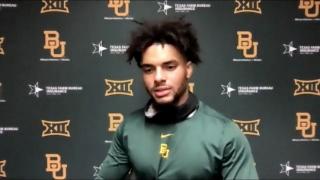 Gavin Holmes and Raleigh Texada discuss Houston, start to 2020 season