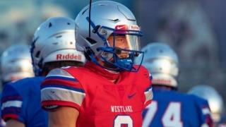 Notes on State Champion quarterback Cade Klubnik