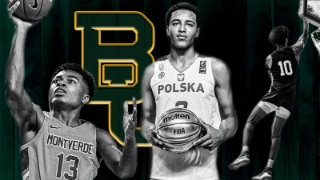 Baylor's Top 5 Class in 2021 Destined for Greatness