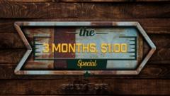 SicEm365 Premium Special: 3 months for $1.00