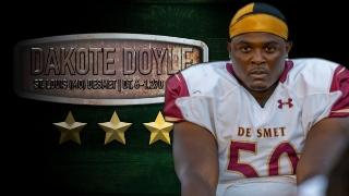 Baylor Signee Breakdown: Dakote Doyle