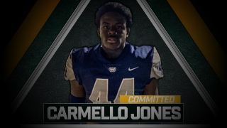 BREAKING: Defensive end Carmello Jones becomes the second commit in Baylor's 2022 class