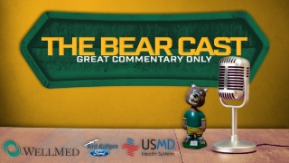 The Bear Cast: Updates on Fall Camp plus 5-star guard commits to Baylor