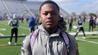 Recruiting Notes: Top '22 Baylor LB target close to decision