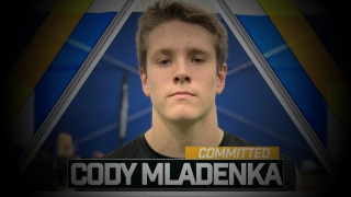 WATCH: New Baylor Commit Cody Mladenka on his decision