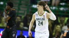Matthew Mayer returning to Baylor with hopes to repeat as National Champs