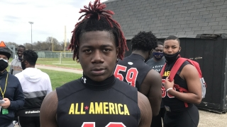 Recruiting Notes: Key 2023 prospects enter the ESPN 300
