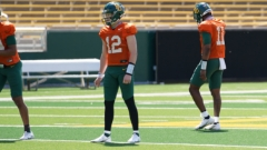 34 Takeaways from Baylor's Saturday Football Practice at McLane Stadium