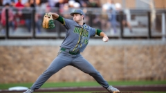 Game 1: Baylor opens road series with Oklahoma State Friday