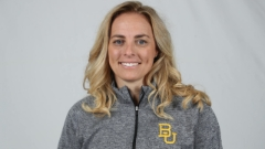 Nicki Collen: I am excited to put my footprint on this Baylor program