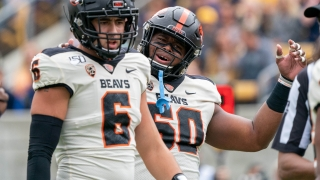 Recruiting Notes: Baylor contacts PAC-12 DL transfer