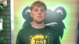 Smithson Valley 2023 OL Colton Thomasson made a change now his recruitment is picking up