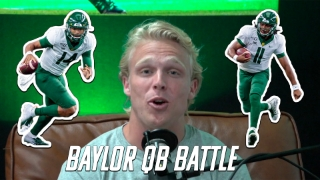 The Hard Count: Current State of Baylor's QB Battle