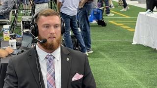 SicEm365 Radio Interview: Offensive Lineman Connor Galvin